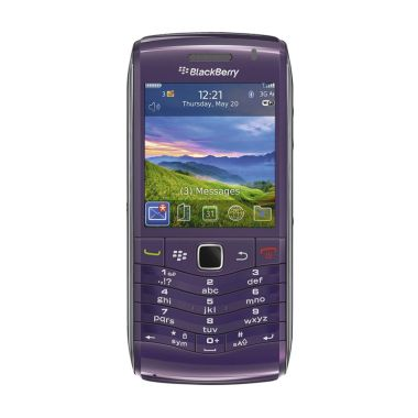 Jual BlackBerry Pearl 3G 9105 Ungu Smartphone Harga Rp 1395000. Beli Sekarang dan Dapatkan Diskonnya.