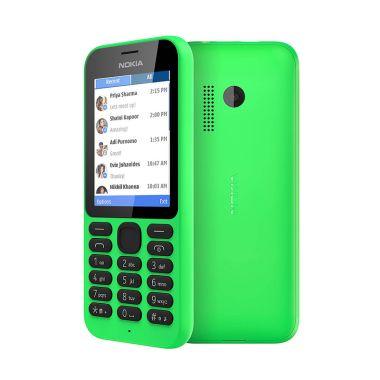 Jual Nokia 215  [Dual Sim] Harga Rp Segera Hadir. Beli Sekarang dan Dapatkan Diskonnya.