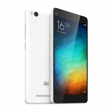 harga Xiaomi Redmi Mi4i Putih Smartphone Blibli.com