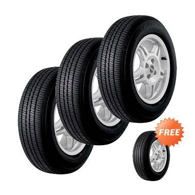 Jual Buy 3 Get 1 Dunlop D80V4 205 65 R15 Ban Mobil Online