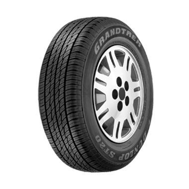 Ban 235/60 R16 Dunlop ST20
