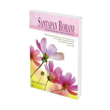 harga Duta Harapan Dunia Santapan Rohani Edisi Tahunan vol. 11 - Female Blibli.com