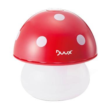 Duux Air Humidifier Red Mushroom