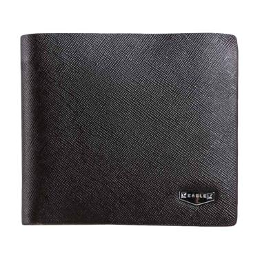 Eagle Leather Wallet E 7904 C Brown Dompet