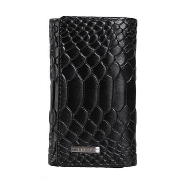 Eagle Leather E 7860 GK-H Black Dompet Pria