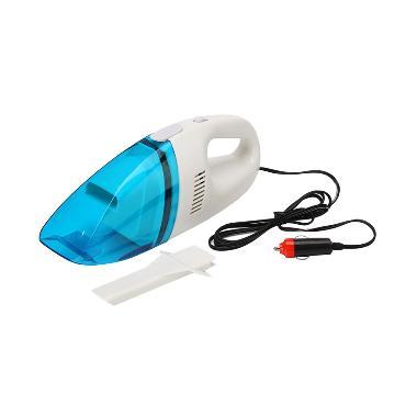 Eigia Delice Mini Electric Car Auto Wet Dry Handheld Vacuum Cleaner Portabel
