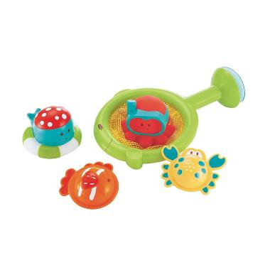 ELC [139406] Bath Fishing Set Mainan Anak