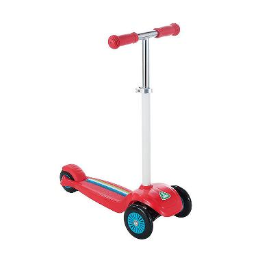 ELC Stripy Scooter 142618