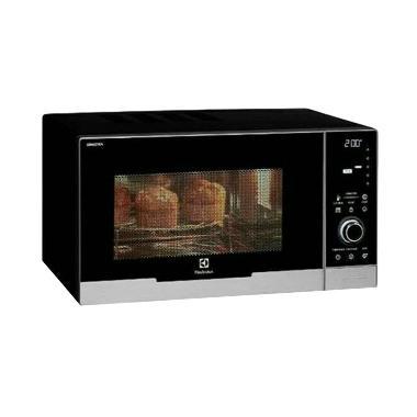 harga Electrolux EMM-2308X Microwave Blibli.com