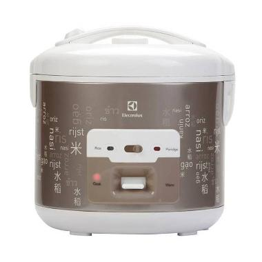 Electrolux ERC 2201 Rice Cooker