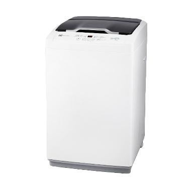Electrolux EWT754XW Mesin Cuci [1 Tabung/7 Kg]