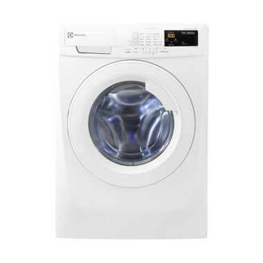 Electrolux Front Loading Washer EWF12843 Mesin Cuci