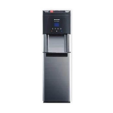 harga Sharp SWD-75EHL-SL Silver Water Dispenser Blibli.com