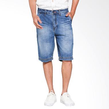 Emba Jeans LORENZO 633 10510 72 Celana Pendek Pria - HS Medium