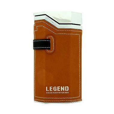Emper Legend Man Parfum Pria [100 ML]