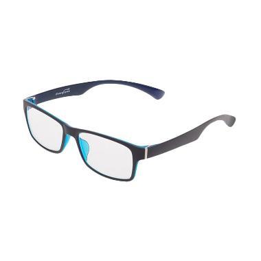 Energeyes Digital Lenses E107 Comfort Eyewear - Blue