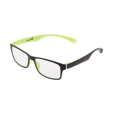 Energeyes Digital Lenses E107 Comfort Eyewear - Green