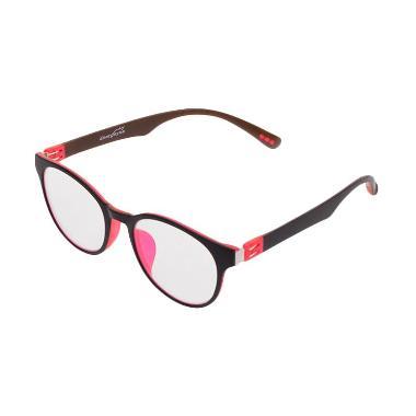 Energeyes Digital Lenses E88 Freshen Eyewear - Hot Pink