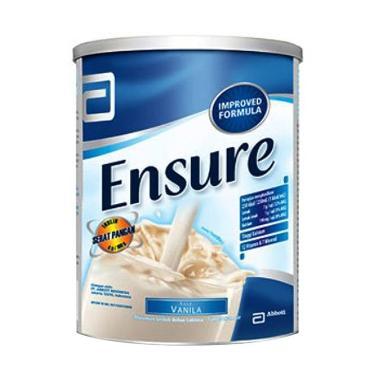 Diformulasikan Khusus Untuk Lansia, Berapa Harga Susu Ensure Enlive?
