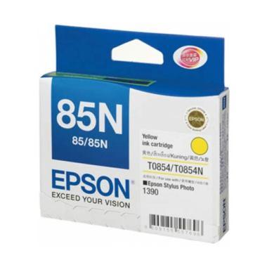 Epson 85N Yellow Ink Cartridge      ...