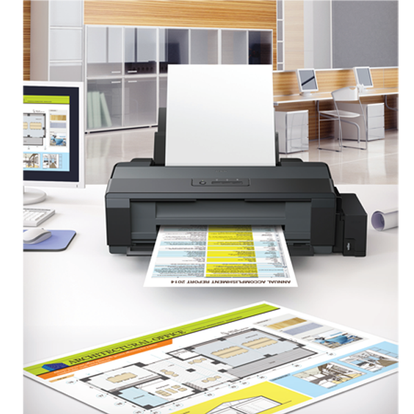 Epson L-1300 Printer