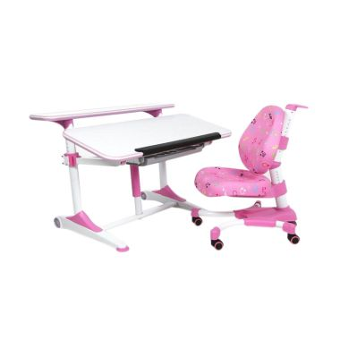 Hummingbird Ergonomic School Desk P ...