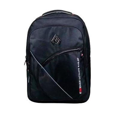 Essenza 750051 Strip Abu Tas Ransel laptop + Raincover