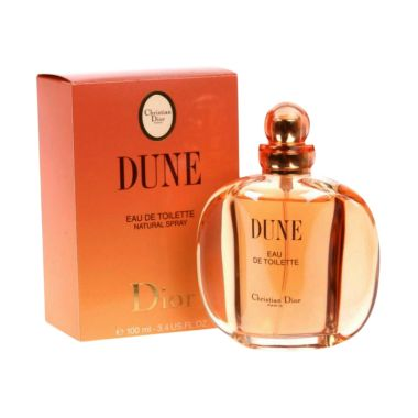 Christian Dior Dune EDT Parfum Wanita [100 ML]