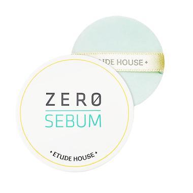 Etude House - Zero Sebum Drying Powder [6 gr]