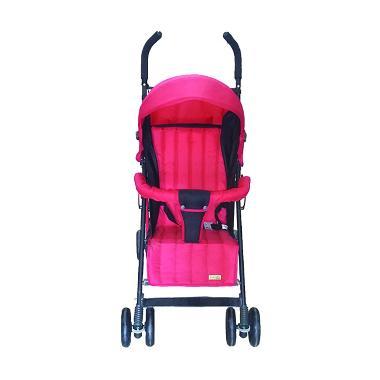 Evenflo Baby 602 Merah Kereta Doron ...