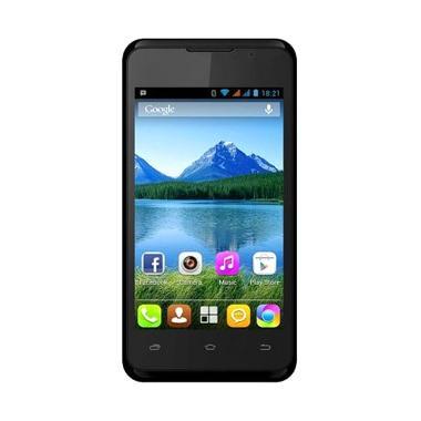 Evercoss A28T Smartphone - Biru