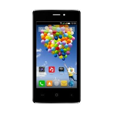 Evercoss A74A Winner T Smartphone - Abu abu [8GB/ 1GB]
