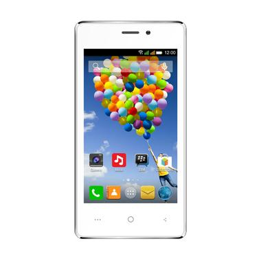Evercoss A74E Winner T Plus Smartphone - Putih