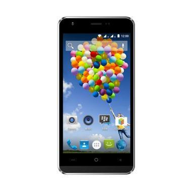 Evercoss A75 Winner Y Max Smartphone [8 GB] - Hitam
