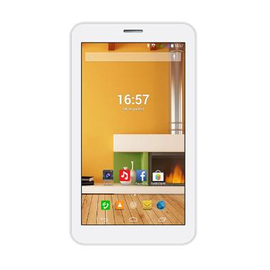 Evercoss AT1D Jump S Tablet - Putih [4 GB]