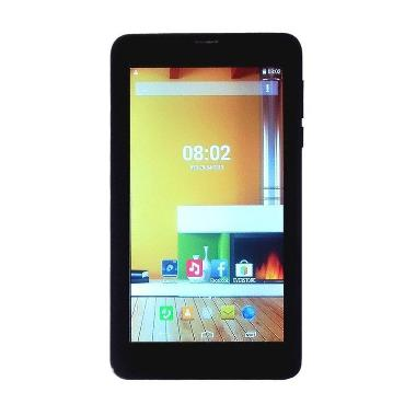 EVERCOSS TAB JUMP S AT1D Hitam Tablet [4 GB]
