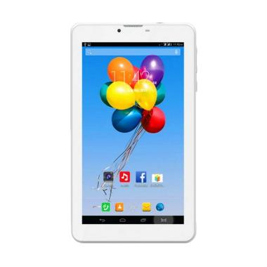 Evercoss Winner S4 U70 Tablet - Putih [8 GB]