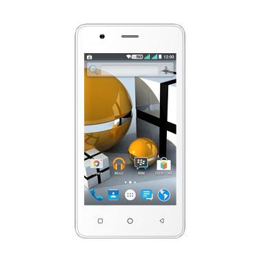 Evercoss Winner T Smartphone - White [4G]