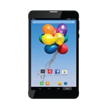 Evercoss Winner Tab S4 Tablet - Black