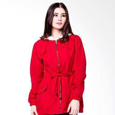 Evio 413 Woman Parka Jacket ...
