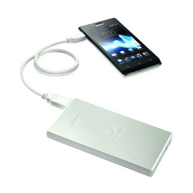 SONY CP-F2LS Silver Powerbank [7000 Mah]