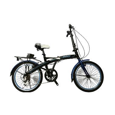 Exotic 20 Sepeda  Lipat