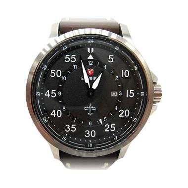 Expedition 6680 MDLSSBA Jam Tangan Pria