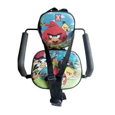 EXPRO Angry Bird Matic Kursi Bonceng Anak