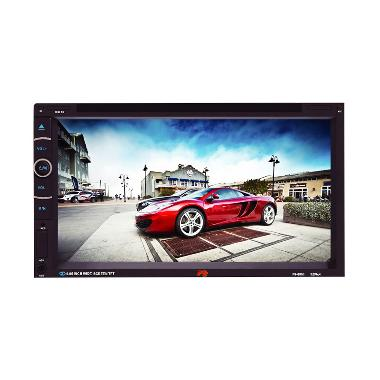 Kamis Ganteng - F8 6991 Touch Screen Head Unit Double Din [6.95 Inch]
