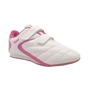Fans Brio P Sepatu Taekwondo Anak dan Dewasa