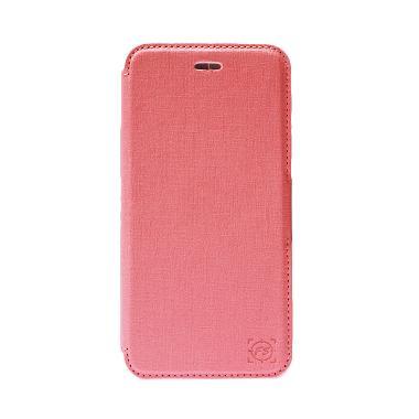 Fashion Selular FS Marvel Casing for iPhone 6 - Pink