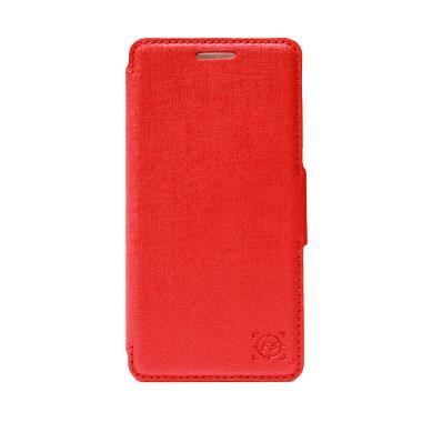 Fashion Selular FS Marvel Casing for Xiaomi Mi4i - Red