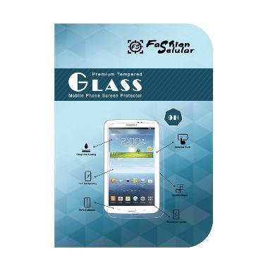 Fashion Selular Kaca Anti Gorees Screen Protector for Samsung Tab 4 T230