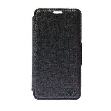 Fashion selular Marvel Casing for Xiaomi Redmi 2 - Black
